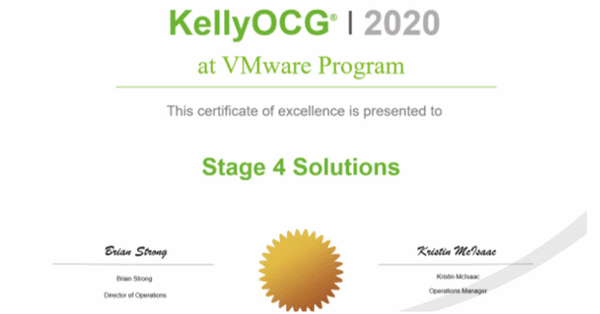 vmware_kellyocg_staffing_excellence_awards_stage4solutions